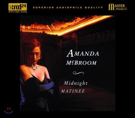 Amanda McBroom (아만다 맥브룸) - Midnight Matinee