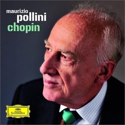 Maurizio Pollin 마우리치오 폴리니 컬렉션: 쇼팽 (Chopin)