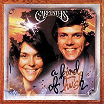 Carpenters - A Kind Of Hush (180G)(LP)