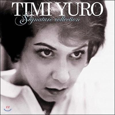 Timi Yuro (티미 유로) - Signature Collection [LP]