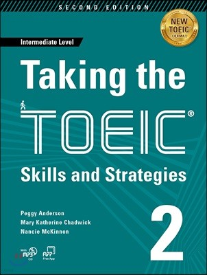 Taking the TOEIC 2, 2/E