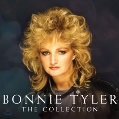 Bonnie Tyler (보니 타일러) - The Collection (Deluxe Edition)