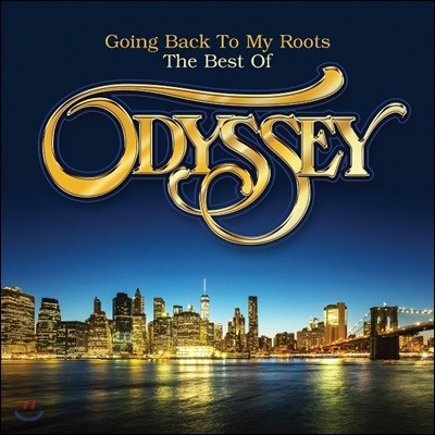 Odyssey (오디세이) - Going Back To My Roots: The Best Of Odyssey (Deluxe Edition)