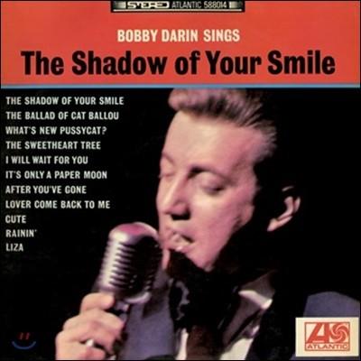 Bobby Darin (바비 대런) - Bobby Darin Sings The Shadow Of Your Smile