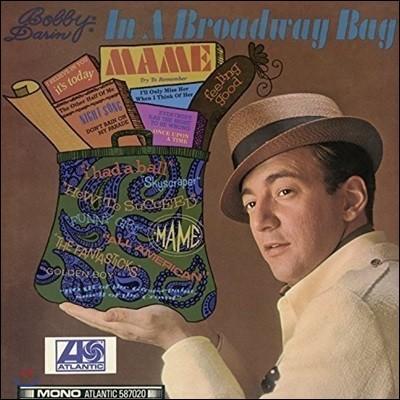 Bobby Darin (바비 대런) - In A Broadway Bag