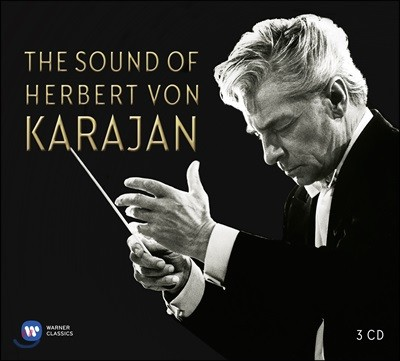 Herbert von Karajan 카라얀 사운드 - 드보르작: 교향곡 8번, 9번 / 라벨: 볼레로 / 드뷔시: 바다 / 차이코프스키 & 라흐마니노프: 피아노 협주곡