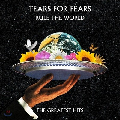 Tears For Fears (티어스 포 피어스) - Rule The World: The Greatest Hits