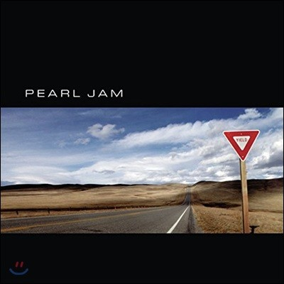 Pearl Jam (펄잼) - Yield (2017 Packaging)