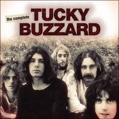 Tucky Buzzard - The Complete (Deluxe Edition)