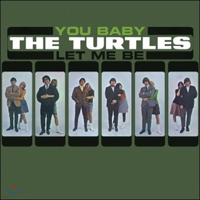 The Turtles (더 터틀즈) - You Baby (Deluxe Edition)