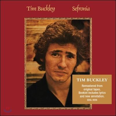 Tim Buckley (팀 버클리) - Sefronia