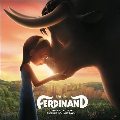 페르디난드 애니메이션 음악 (Ferdinand OST)