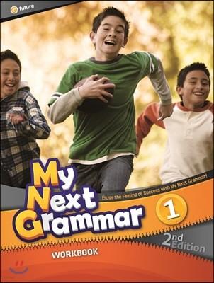 My Next Grammar, 2/E : Work Book 1