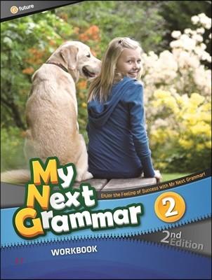 My Next Grammar, 2/E : Work Book 2