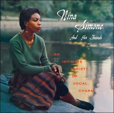 Nina Simone - and Her Friends [LP]