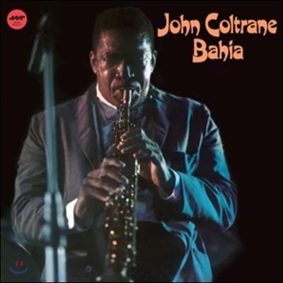 John Coltrane (존 콜트레인) - Bahia [LP]