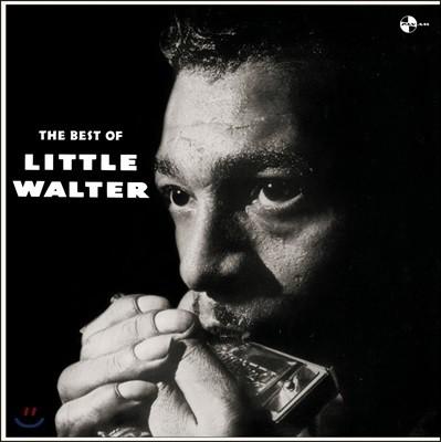 Little Walter (리틀 월터) - The Best Of Little Walter [LP]