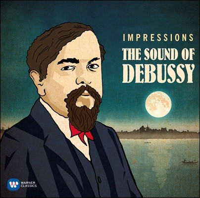 드뷔시 사운드 (Impressions - The Sound of Debussy)