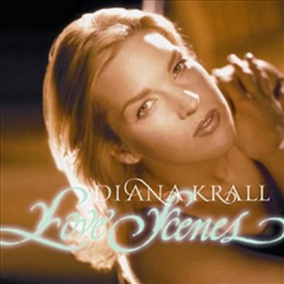 Diana Krall - Love Scenes (180G)(2LP)