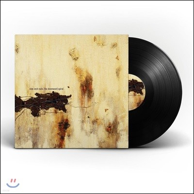Nine Inch Nails (나인 인치 네일스) - The Downward Spiral [Limited Edition 2 LP]