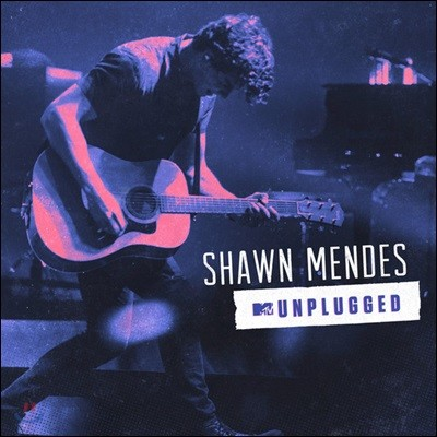 Shawn Mendes (션 멘데스) - MTV Unplugged