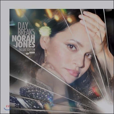 Norah Jones (노라 존스) - Day Breaks [Limited Deluxe Eidition]