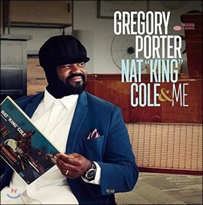 Gregory Porter (그레고리 포터) - Nat 'King' Cole & Me