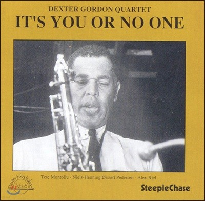 Dexter Gordon - It's You Or No One [LP]
