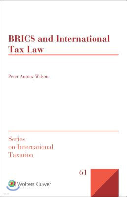 kBRICS and International Tax Law