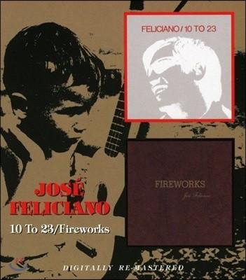 Jose Feliciano (호세 펠리치아노) - 10 To 23 / Fireworks