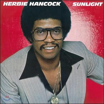 Herbie Hancock (허비 행콕) - Sunlight [LP]