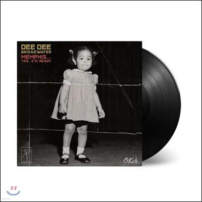 Dee Dee Bridgewater (디 디 브릿지워터) - Memphis... Yes, I'm Ready  [2 LP]