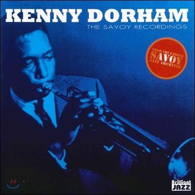 Kenny Dorham (케니 도햄) - The Savoy Recordings (사보이 레코딩)