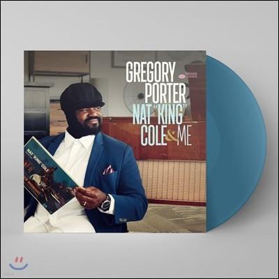 Gregory Porter (그레고리 포터) - Nat 'King' Cole & Me [컬러 2 LP]