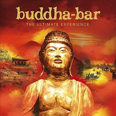 Various Artists - Buddha-Bar: The Ultimate Experience (10CD Box Set)