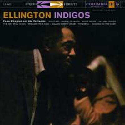 Duke Ellington - Indigos (180g Audiophile Vinyl LP)