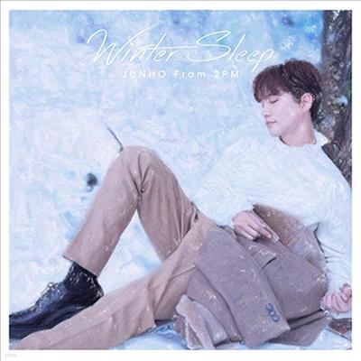 준호 (Junho) - Winter Sleep