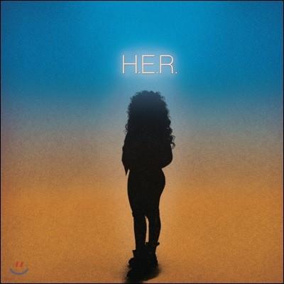 H.E.R. - H.E.R. [2LP]