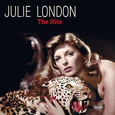 Julie London - The Hits (Including London's Ultra Rare Version Of Night & Day)(Limited Edition)(180G)(LP)