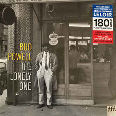 Bud Powell - The Lonely One (Limited Edition)(180G)(LP)