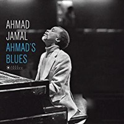 Ahmad Jamal - Ahmad's Blues (Limited Edition)(180G)(LP)
