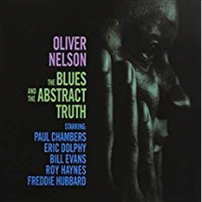 Oliver Nelson - The Blues And The Abstract Truth (Deluxe Edition)(180G)(LP)