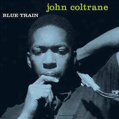 John Coltrane - Blue Train (Limited Edition)(180G)(LP)