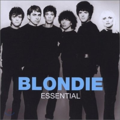 Blondie - Essential Blondie