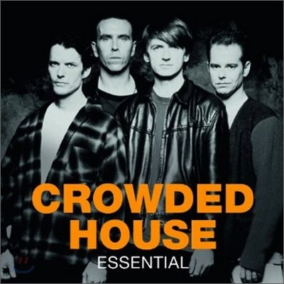 Crowded House - Essential Crowded House