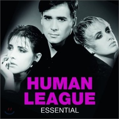 Human League - Essential Human League