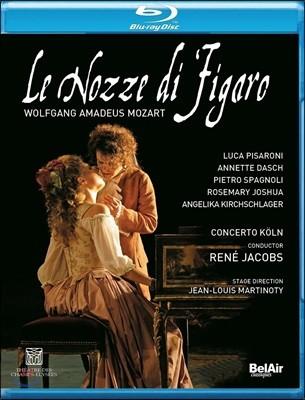 Rene Jacobs 모차르트: 오페라 '피가로의 결혼' (Mozart: Le Nozze di Figaro)