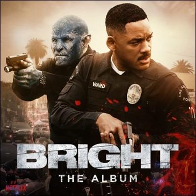 브라이트 영화음악 (Bright OST/ The Album )