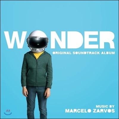 원더 (Wonder OST by Marcelo Zarvos 마르첼로 자르보스)
