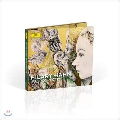 힐러리 한의 예술 - 베스트 앨범 (Hilary Hahn - Retrospective)